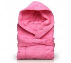 Classic Hooded Childrens Bathrobe